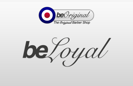 BeLoyal - The BeOriginal Loyalty Card